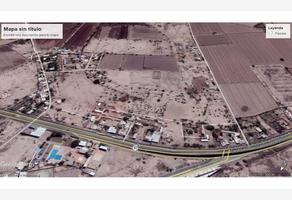 Foto de terreno comercial en venta en parcela 38 38, jaboncillo, francisco i. madero, coahuila de zaragoza, 12673409 No. 01