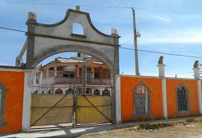 Foto de casa en venta en parcela , 3ra san bartolomé matlalohcan, tetla de la solidaridad, tlaxcala, 14385395 No. 01