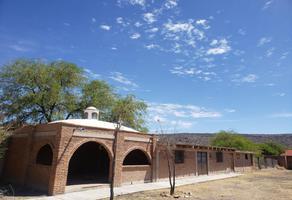 Foto de rancho en venta en parcela 45 p3/7 , josé maría morelos y pavón (la tinaja), durango, durango, 19007073 No. 01