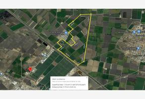 Foto de terreno industrial en venta en parcela 67, pedro escobedo centro, pedro escobedo, querétaro, 15861677 No. 01