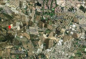 Foto de terreno habitacional en venta en parcela 7421 , sendero las moras, tlajomulco de zúñiga, jalisco, 5312462 No. 01