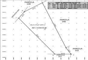 Foto de terreno comercial en renta en parcela la d , la d, pedro escobedo, querétaro, 17244114 No. 01