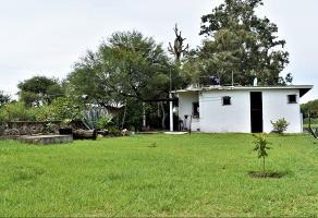 Foto de rancho en venta en parcela , la estanzuela, teuchitlán, jalisco, 6401863 No. 01