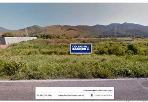 Foto de terreno habitacional en venta en parcela , las juntas de abajo, manzanillo, colima, 6358887 No. 01