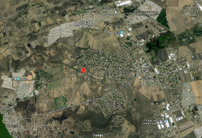 Foto de terreno habitacional en venta en parcela los trigos 465 , cajititl?n, tlajomulco de z??iga, jalisco, 6253962 No. 01