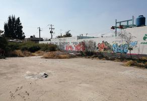 Foto de terreno comercial en venta en parcela n° 37 37, tlapacoya, ixtapaluca, méxico, 18961650 No. 01