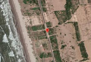 Foto de terreno habitacional en venta en parcela , novillero, tecuala, nayarit, 0 No. 01