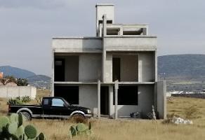 Foto de casa en venta en parcela , san juan tilcuautla, san agustín tlaxiaca, hidalgo, 6153534 No. 01