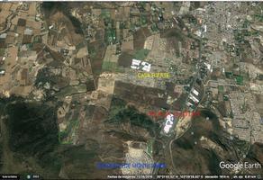 Foto de terreno habitacional en venta en parcela , tlajomulco centro, tlajomulco de zúñiga, jalisco, 14262549 No. 01