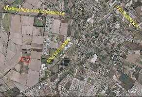 Foto de terreno habitacional en venta en parcela , toluquilla, san pedro tlaquepaque, jalisco, 14163492 No. 01