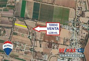 Foto de terreno habitacional en venta en parcela , valladolid, jesús maría, aguascalientes, 0 No. 01