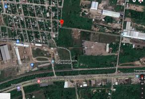 Foto de terreno comercial en venta en parcela , villas de altamira, altamira, tamaulipas, 5779647 No. 01