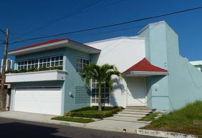 Foto de casa en venta en pargo , costa de oro, boca del río, veracruz de ignacio de la llave, 0 No. 01