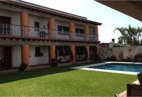 Foto de edificio en venta en paricutín 1, los volcanes, cuernavaca, morelos, 4697077 No. 01
