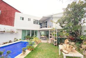 Foto de casa en renta en paricutin 322, los volcanes, cuernavaca, morelos, 17819198 No. 01