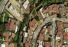Foto de terreno habitacional en venta en paris , jardines bellavista, tlalnepantla de baz, méxico, 19348999 No. 01