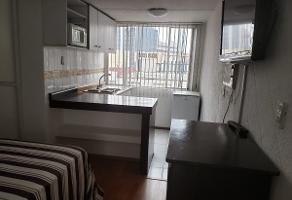 Foto de departamento en renta en paris , tabacalera, cuauhtémoc, df / cdmx, 0 No. 01
