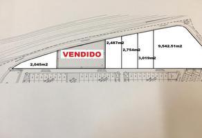 Foto de terreno habitacional en venta en parke 2000 , parke 2000, veracruz, veracruz de ignacio de la llave, 0 No. 01