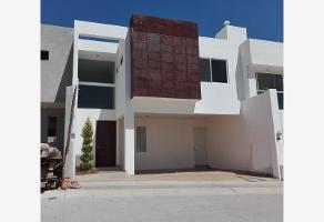Foto de casa en venta en parnasso 164, villa magna, san luis potosí, san luis potosí, 4898831 No. 01