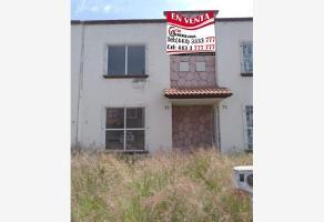Foto de casa en venta en parota 77, hacienda el encanto, tarímbaro, michoacán de ocampo, 6789188 No. 01