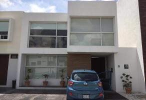 Foto de casa en renta en parque baja california 0, san bernardino tlaxcalancingo, san andrés cholula, puebla, 0 No. 01