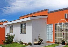 Foto de casa en venta en parque carretas 1702, parque santiago, querétaro, querétaro, 0 No. 01