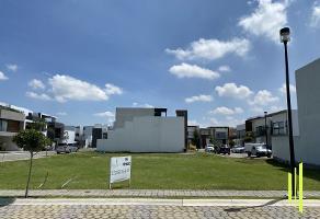 Foto de terreno habitacional en venta en parque coahuila , lomas de angelópolis ii, san andrés cholula, puebla, 13016054 No. 01