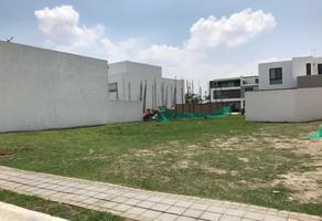 Foto de terreno comercial en venta en parque coahuila, lomas de angelópolis ii, san andrés cholula, puebla, 20732875 No. 01