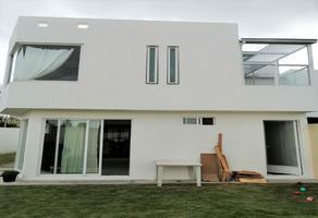 Foto de casa en venta en parque de acebos, 52140 metepec, méx. , san miguel, metepec, méxico, 0 No. 01