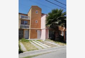 Foto de casa en venta en parque de la campana manzana 9lote 18, hacienda del jardín i, tultepec, méxico, 0 No. 01