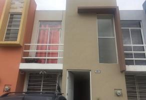 Foto de casa en venta en parques de tesistan , parques de tesistán, zapopan, jalisco, 6695260 No. 01