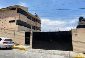 Foto de edificio en venta en parque de los ciervos , parques nacionales, toluca, méxico, 0 No. 01