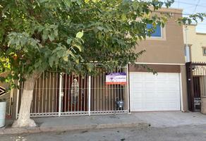 Foto de casa en venta en parque de los ensueños , los parques, juárez, chihuahua, 17276262 No. 01