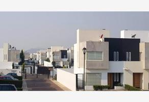 Foto de casa en venta en parque de los fresnos 10, residencial las palmas, metepec, méxico, 0 No. 01
