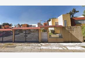 Foto de casa en venta en parque del ajusco 43, jardines del alba, cuautitlán izcalli, méxico, 0 No. 01