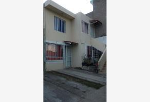 Foto de casa en venta en parque del indio 50, villas del parque, tepic, nayarit, 0 No. 01