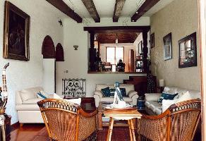 Foto de casa en renta en  , parque del pedregal, tlalpan, df / cdmx, 14103012 No. 01