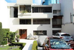 Foto de casa en venta en  , parque del pedregal, tlalpan, df / cdmx, 0 No. 01