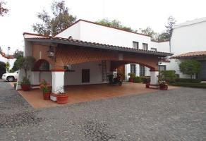 Foto de casa en renta en  , parque del pedregal, tlalpan, df / cdmx, 6793253 No. 01