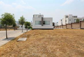 Foto de terreno habitacional en venta en parque dublin , la isla lomas de angelópolis, san andrés cholula, puebla, 13809110 No. 01