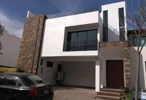 Foto de casa en venta en parque durango 1111, angelopolis, puebla, puebla, 0 No. 01