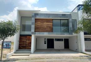 Foto de casa en venta en parque durango , real de cholula, san andrés cholula, puebla, 0 No. 01