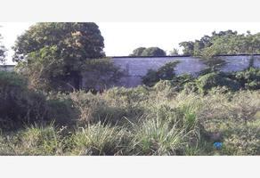 Foto de terreno habitacional en venta en  , parque ecológico de viveristas, acapulco de juárez, guerrero, 7296400 No. 01