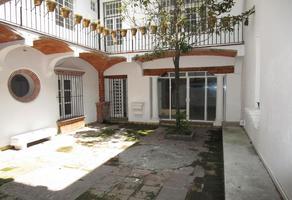 Foto de casa en renta en parque españa 11, hipódromo, cuauhtémoc, df / cdmx, 0 No. 01
