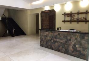 Foto de oficina en renta en parque granada , magnocentro, huixquilucan, méxico, 10640513 No. 01