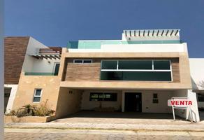 Foto de casa en condominio en venta en parque habana , santa clara ocoyucan, ocoyucan, puebla, 18154193 No. 01