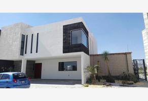 Foto de casa en venta en parque hidalgo 1, fuentes de angelopolis, puebla, puebla, 14410065 No. 01