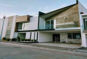 Foto de casa en venta en parque hidalgo , angelopolis, puebla, puebla, 0 No. 01