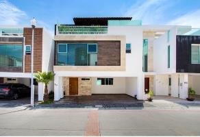 Foto de casa en venta en parque hidalgo , lomas de angelópolis ii, san andrés cholula, puebla, 0 No. 01