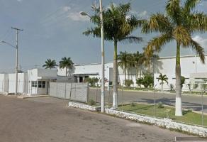 Foto de nave industrial en venta en parque industrial , accim, umán, yucatán, 0 No. 01